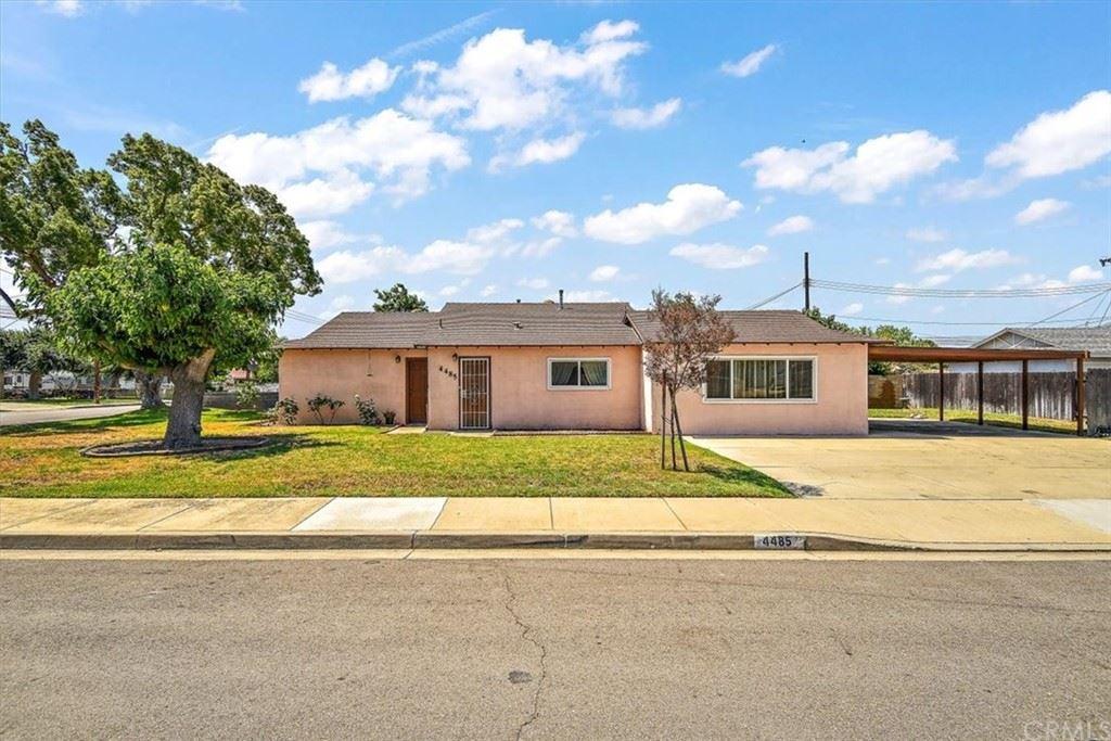 4485 Granada Street, Montclair, CA 91763 - MLS#: PW21156517