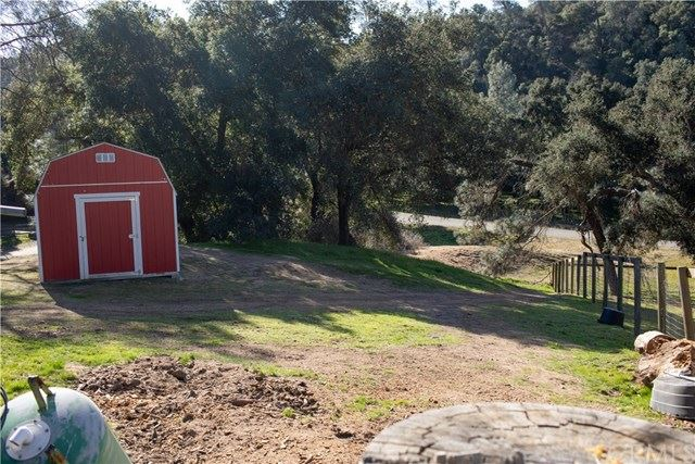 Photo of 6316 Parkhill Road, Santa Margarita, CA 93453 (MLS # SC20036517)