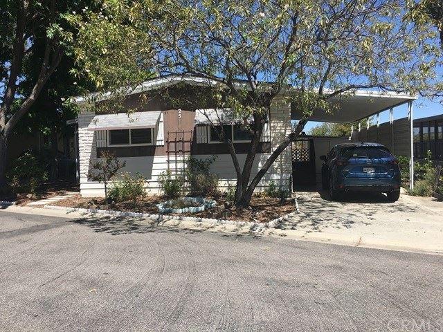 25 Via Santa Barbara #25, Paso Robles, CA 93446 - #: SP20172517