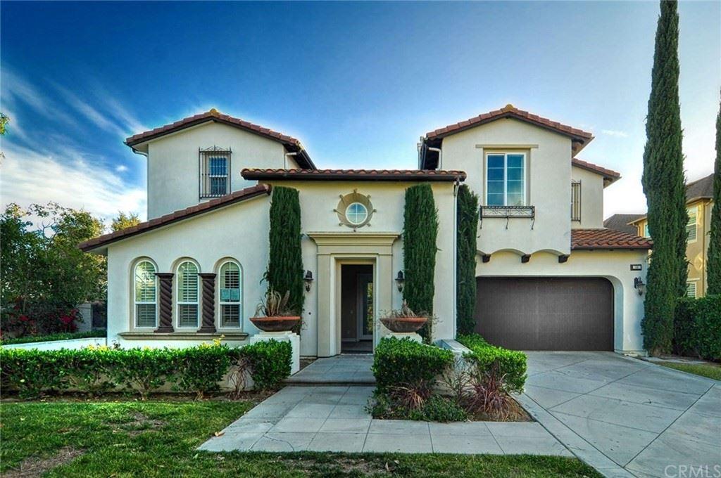 18 Elissa Lane, Ladera Ranch, CA 92694 - MLS#: SW21205517