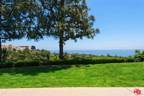 Photo of 24603 SKYLINE VIEW DRIVE, Malibu, CA 90265 (MLS # 20576518)