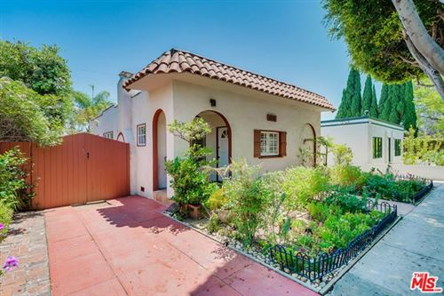 Photo of 8976 LLOYD Place, West Hollywood, CA 90069 (MLS # 20586518)