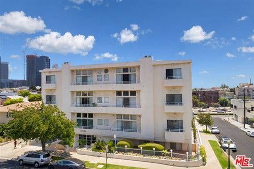 Photo of 10432 Eastborne Avenue #206, Los Angeles, CA 90024 (MLS # 20599518)