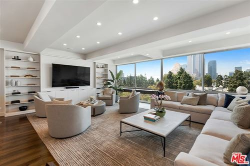 Photo of 2220 Avenue Of The Stars #702, Los Angeles, CA 90067 (MLS # 20634518)