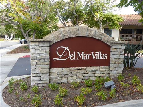 Photo of 12675 Camino Mira Del Mar #161, San Diego, CA 92130 (MLS # 210009518)