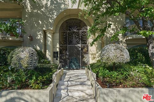 Tiny photo for 277 S Spalding Drive #401, Beverly Hills, CA 90212 (MLS # 21713518)