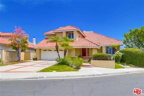 Photo of 28222 San Marcos, Mission Viejo, CA 92692 (MLS # 21764518)