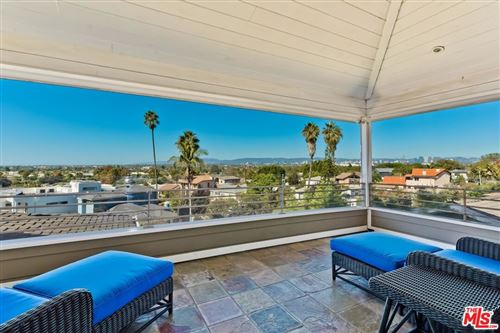 Photo of 10656 Drakewood Avenue, Culver City, CA 90230 (MLS # 21796518)