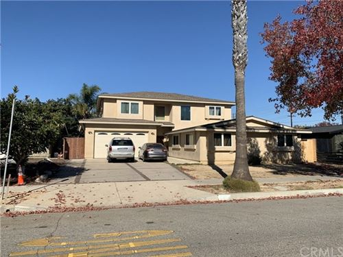 Photo of 218 Princeton Drive, Costa Mesa, CA 92626 (MLS # RS20244518)
