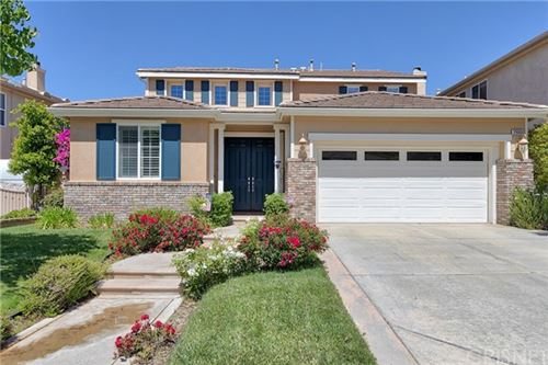 Photo of 29051 Discovery Ridge Drive, Saugus, CA 91390 (MLS # SR20097518)