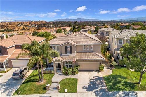 Photo of 23834 Rio Ranch Way, Valencia, CA 91354 (MLS # SR20181518)
