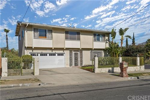 Photo of 12501 Terra Bella Street, Pacoima, CA 91331 (MLS # SR21039518)