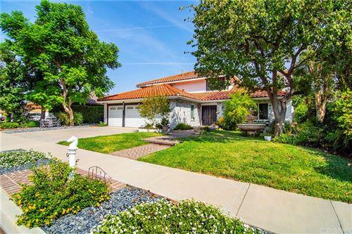 Photo of 7824 Woodhall Avenue, West Hills, CA 91304 (MLS # SR21223518)