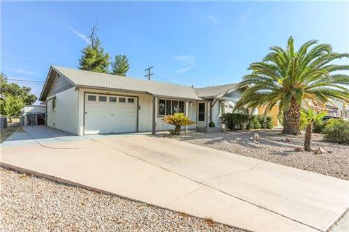 Photo of 29156 Carmel Road, Sun City, CA 92586 (MLS # SW20224518)