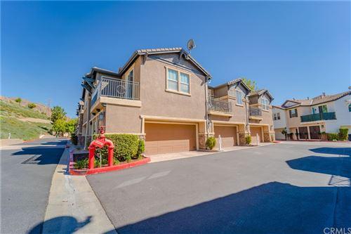 Photo of 16722 Nicklaus Drive #44, Sylmar, CA 91342 (MLS # WS21228518)