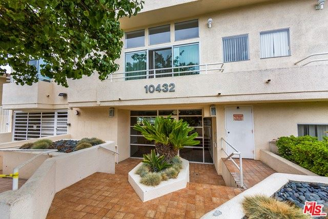 Photo of 10432 Eastborne Avenue #206, Los Angeles, CA 90024 (MLS # 20599518)