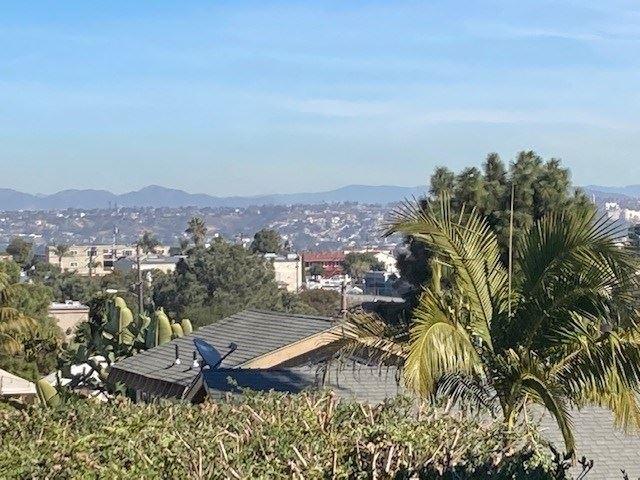 4363 Voltaire, San Diego, CA 92107 - #: 210001518