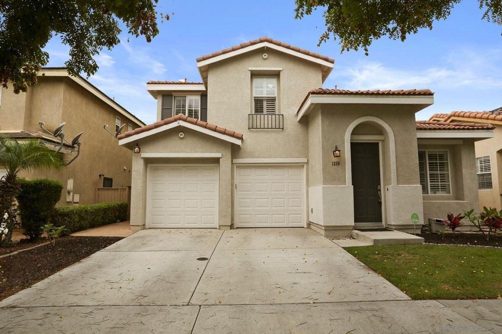 1238 Mill Valley Rd, Chula Vista, CA 91913 - #: 210028518