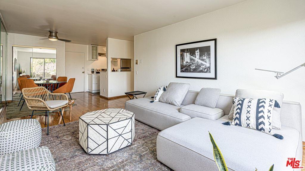 1351 N ORANGE Drive #202, Los Angeles, CA 90028 - MLS#: 21692518