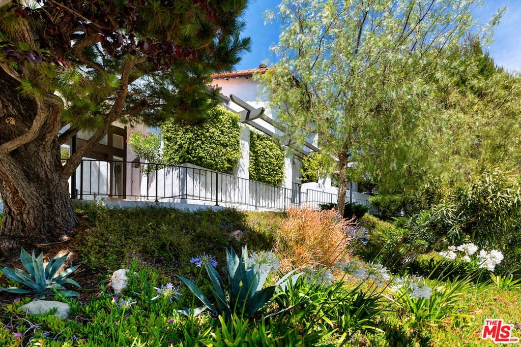 1543 Palisades Drive, Pacific Palisades, CA 90272 - MLS#: 21747518