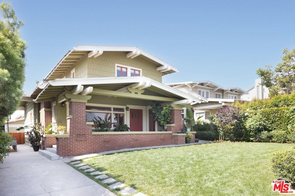 4042 Ingraham Street, Los Angeles, CA 90005 - MLS#: 21761518