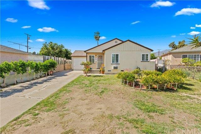 2427 El Toro Road, Duarte, CA 91010 - MLS#: CV21046518