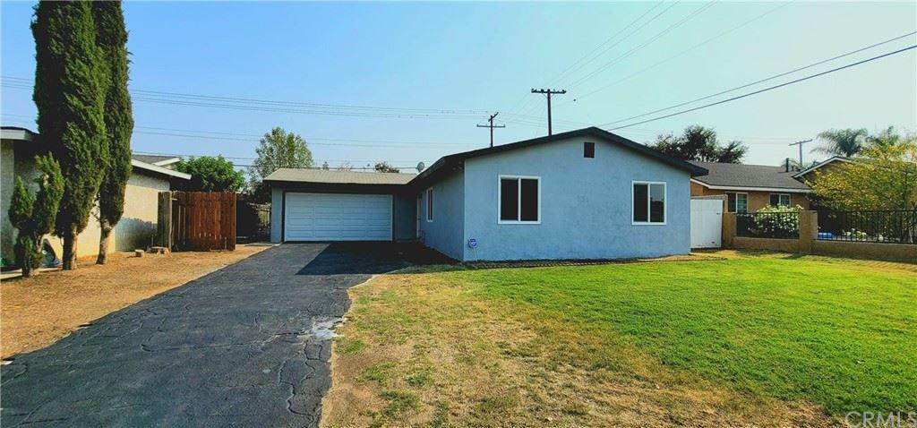 8902 Randolph Street, Riverside, CA 92503 - MLS#: CV21187518