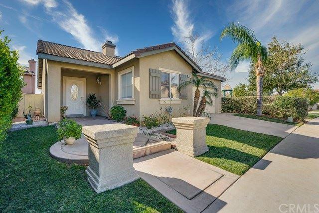 1402 Goldeneagle Drive, Corona, CA 92879 - MLS#: IG21013518