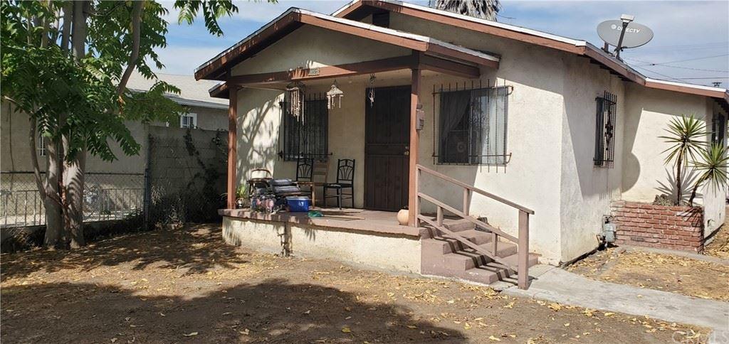 657 E 90th Street, Los Angeles, CA 90002 - MLS#: IN21213518