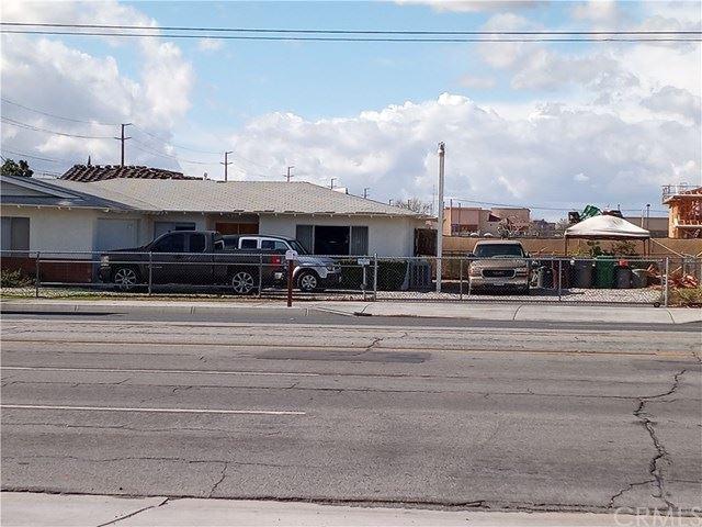 14719 Perris Boulevard, Moreno Valley, CA 92553 - MLS#: IV21016518