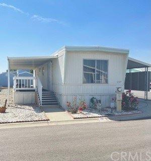 1010 Terrace Road #137, San Bernardino, CA 92410 - MLS#: IV21073518