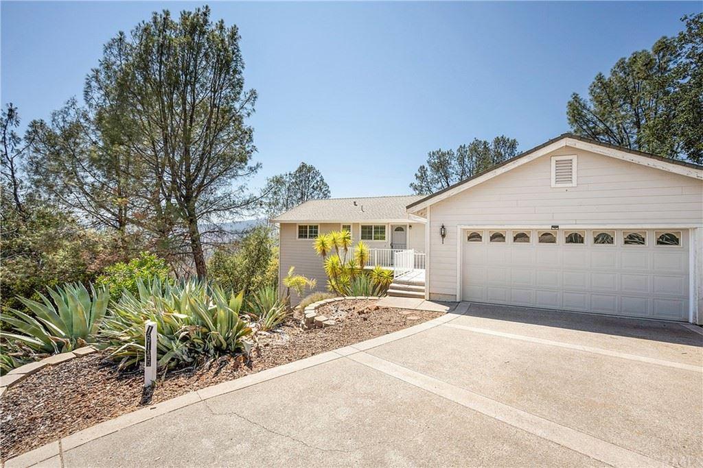 16145 Eagle Rock Road, Hidden Valley Lake, CA 95467 - MLS#: LC21195518