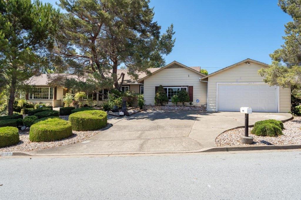 1876 Randall Road, San Mateo, CA 94402 - MLS#: ML81856518
