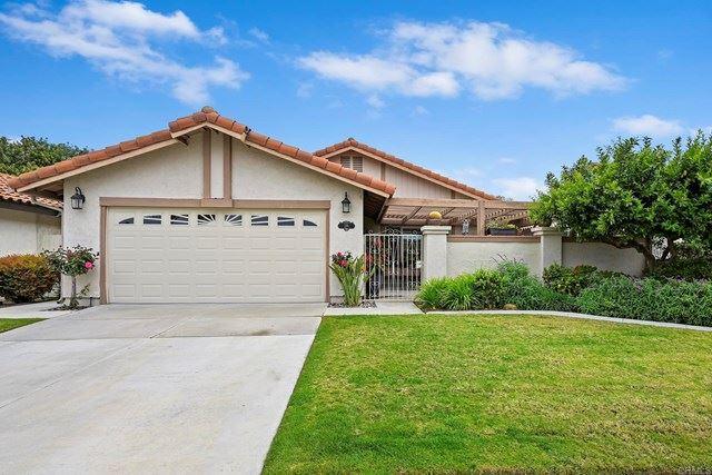 216 Ocotillo Place, Oceanside, CA 92057 - MLS#: NDP2104518