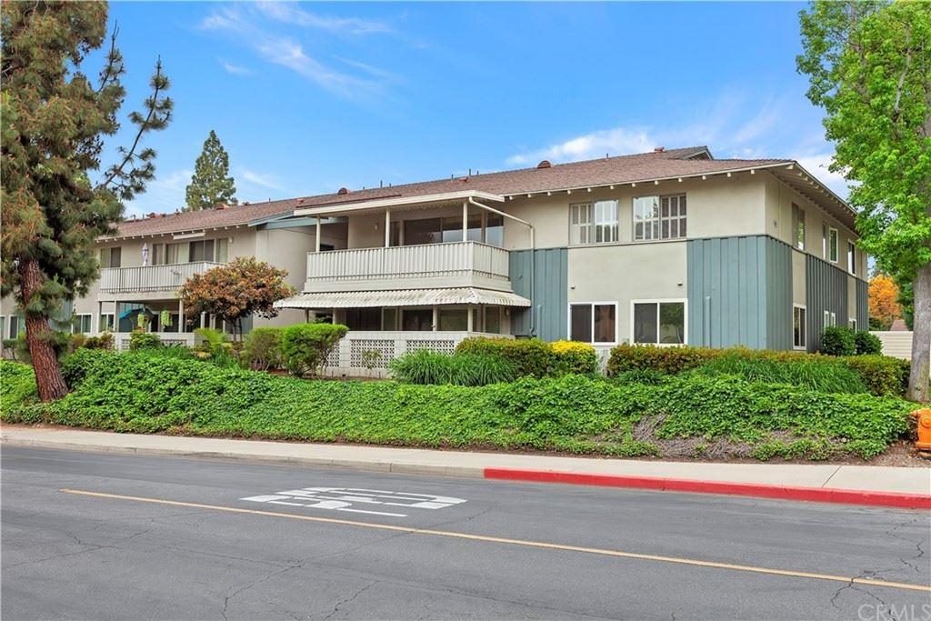 46 Calle Aragon #O, Laguna Woods, CA 92637 - MLS#: OC21088518