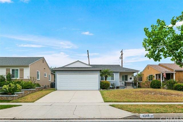 4245 Hackett Avenue, Lakewood, CA 90713 - #: OC21108518