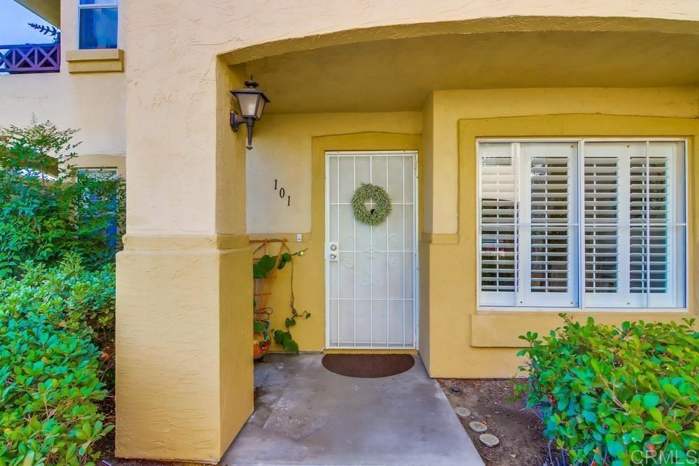 2039 Lakeridge Circle #101, Chula Vista, CA 91913 - MLS#: PTP2106518