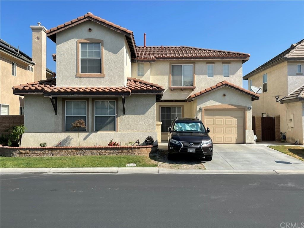 12901 Glendon Place, Garden Grove, CA 92843 - #: PW21193518