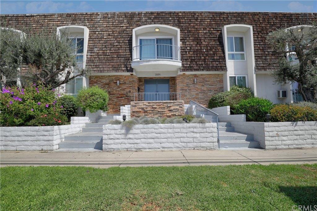 2884 Sawtelle Boulevard #107, Los Angeles, CA 90064 - MLS#: PW21202518
