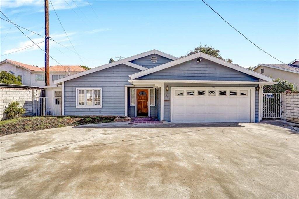 4858 Fulton Avenue, Sherman Oaks, CA 91423 - MLS#: SR21222518