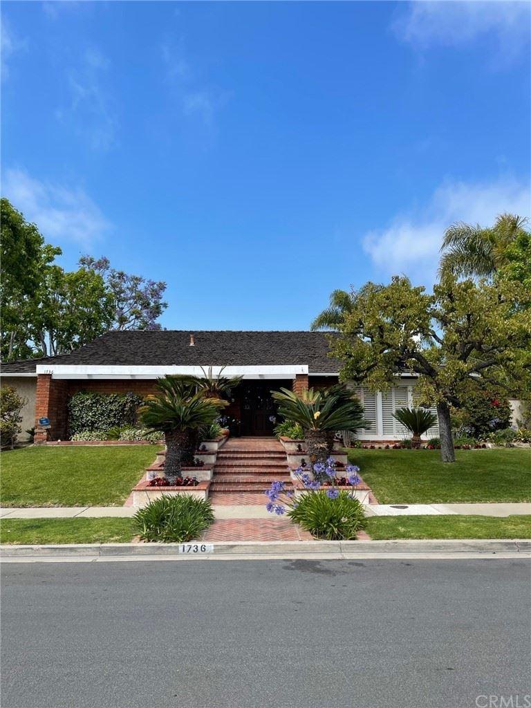 1736 Antigua Way, Newport Beach, CA 92660 - #: SW21151518