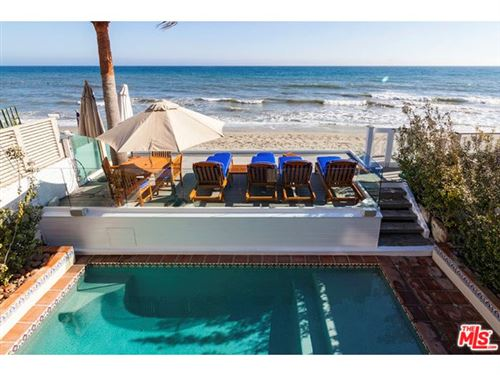 Photo of 23422 MALIBU COLONY Road, Malibu, CA 90265 (MLS # 14784519)