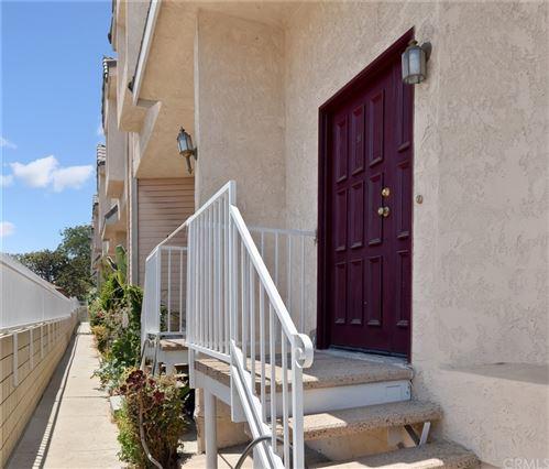 Photo of 216 S Marengo Avenue #H, Alhambra, CA 91801 (MLS # AR21200519)