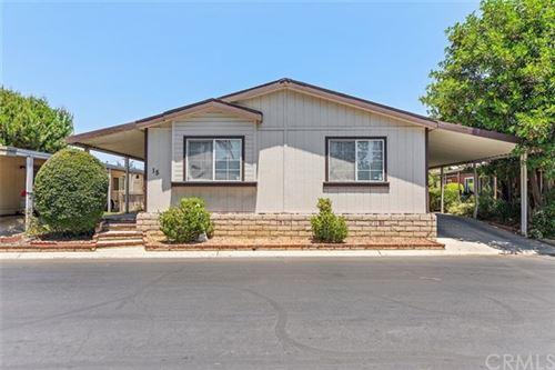 Photo of 1601 S Garey Avenue #15, Pomona, CA 91766 (MLS # CV20124519)