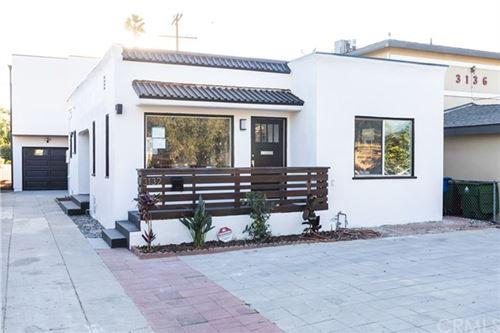 Photo of 3132 Perlita Avenue, Los Angeles, CA 90039 (MLS # DW20241519)
