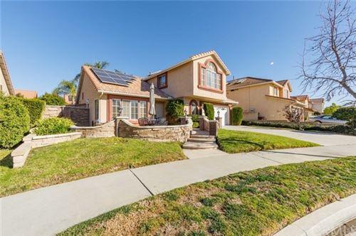 Photo of 1413 Garcia Place, Placentia, CA 92870 (MLS # IV21011519)