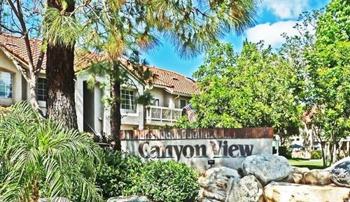 Photo of 29028 Canyon Ridge Drive #126, Lake Forest, CA 92679 (MLS # PW20093519)