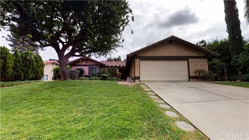 Photo of 2397 Turquoise Circle, Chino Hills, CA 91709 (MLS # PW20208519)