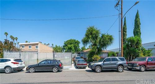 Photo of 701 E Adele Street, Anaheim, CA 92805 (MLS # PW20246519)
