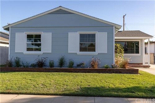 Photo of 5308 W 140th Street, Hawthorne, CA 90250 (MLS # SB21081519)